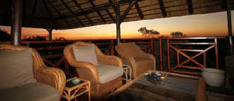 Koringkoppie Safaris Accomodations