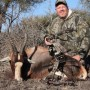 Jerry Ware, Florida - Blesbuck